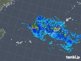 2019年06月20日の沖縄地方の雨雲レーダー