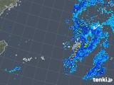 2019年06月26日の沖縄地方の雨雲レーダー