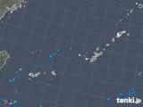 2019年06月29日の沖縄地方の雨雲レーダー