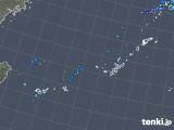 2019年06月30日の沖縄地方の雨雲レーダー
