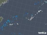 2019年07月01日の沖縄地方の雨雲レーダー