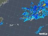2019年07月05日の沖縄地方の雨雲レーダー