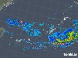 2019年07月06日の沖縄地方の雨雲レーダー
