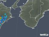 2019年09月06日の和歌山県の雨雲レーダー