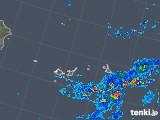 2019年09月06日の沖縄県(宮古・石垣・与那国)の雨雲レーダー