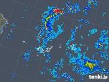 2019年09月15日の沖縄県(宮古・石垣・与那国)の雨雲レーダー