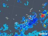 2019年09月15日の沖縄県の雨雲レーダー