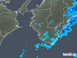 2019年09月18日の和歌山県の雨雲レーダー