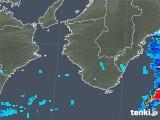 2019年09月26日の和歌山県の雨雲レーダー