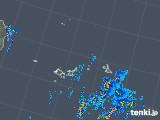 2019年09月26日の沖縄県(宮古・石垣・与那国)の雨雲レーダー