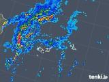 2019年09月28日の沖縄県(宮古・石垣・与那国)の雨雲レーダー