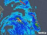 2019年09月30日の沖縄県(宮古・石垣・与那国)の雨雲レーダー