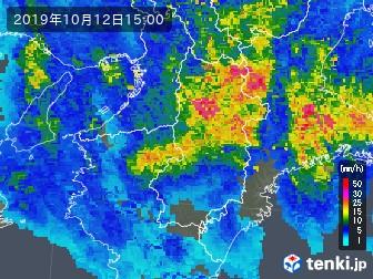 レーダー 奈良 天気 雨雲 奈良県吉野郡吉野町の雨雲レーダーと各地の天気予報