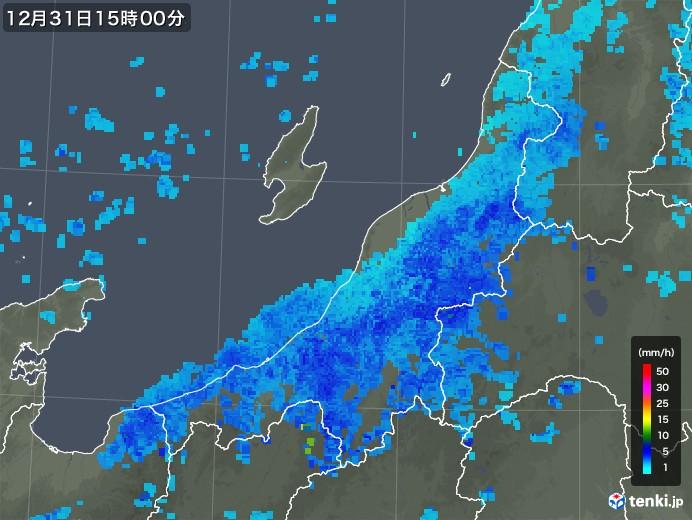 雨雲 下関 レーダー 市