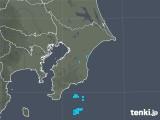 2020年01月04日の千葉県の雨雲レーダー