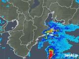 雨雲レーダー(2020年01月28日)