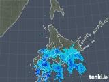 雨雲レーダー(2020年02月03日)