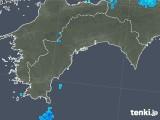 雨雲レーダー(2020年02月28日)