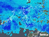 雨雲レーダー(2020年02月29日)