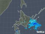 雨雲レーダー(2020年03月01日)