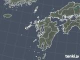 雨雲レーダー(2020年03月02日)