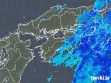 雨雲レーダー(2020年03月04日)