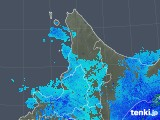 雨雲レーダー(2020年03月05日)