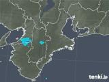雨雲レーダー(2020年03月13日)