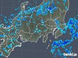 雨雲レーダー(2020年03月16日)