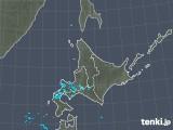 雨雲レーダー(2020年03月17日)