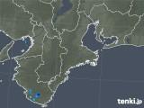 雨雲レーダー(2020年03月21日)