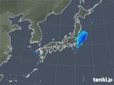 2020年03月29日の雨雲レーダー