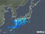 2020年03月30日の雨雲レーダー