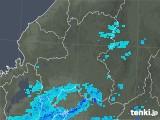 2020年03月30日の岐阜県の雨雲レーダー
