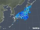2020年04月01日の雨雲レーダー