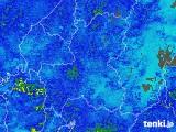 2020年04月01日の岐阜県の雨雲レーダー