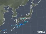 2020年04月03日の雨雲レーダー
