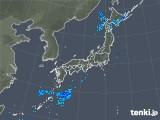 2020年04月04日の雨雲レーダー