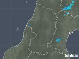 2020年04月04日の山形県の雨雲レーダー