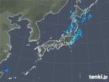 2020年04月05日の雨雲レーダー