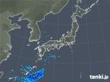 2020年04月07日の雨雲レーダー