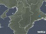 雨雲レーダー(2020年04月07日)