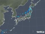 2020年04月08日の雨雲レーダー