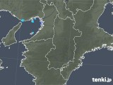 雨雲レーダー(2020年04月20日)