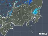 雨雲レーダー(2020年04月22日)