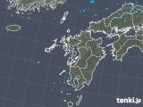 雨雲レーダー(2020年04月23日)