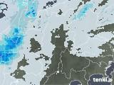 雨雲レーダー(2020年04月24日)