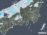 2020年04月26日の関東・甲信地方の雨雲レーダー