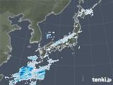 2020年04月26日の雨雲レーダー
