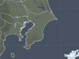 2020年04月26日の千葉県の雨雲レーダー